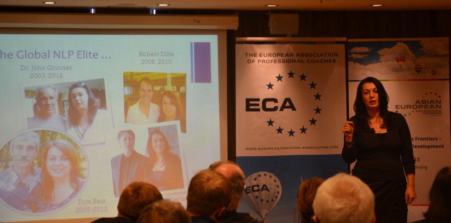 ECA konferencija u Sankt Peterburgu