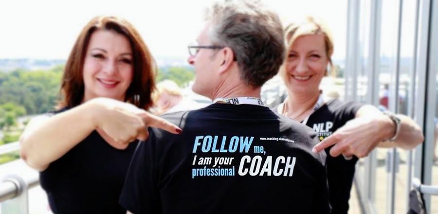 Kako postati Life Coach?