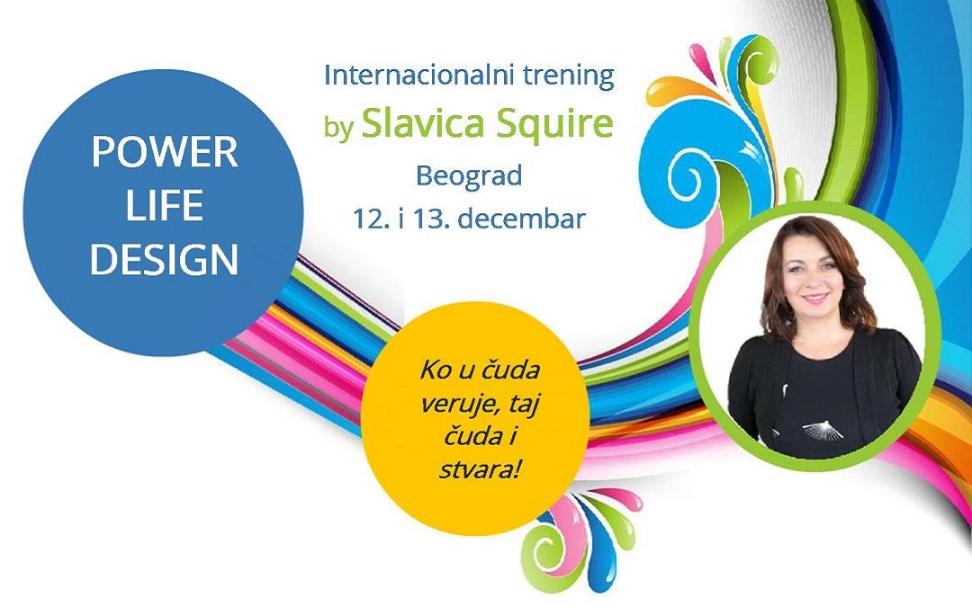 Power Life Design Trening Slavice Squire