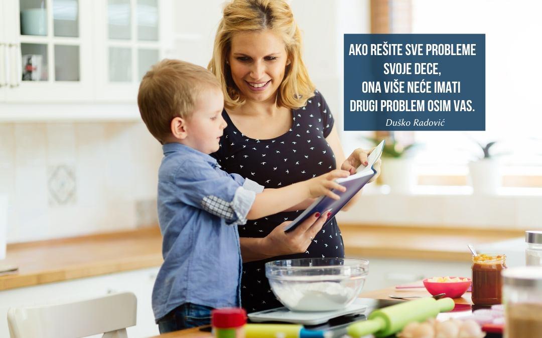 Kad roditelji sabotiraju uspeh svoje dece…